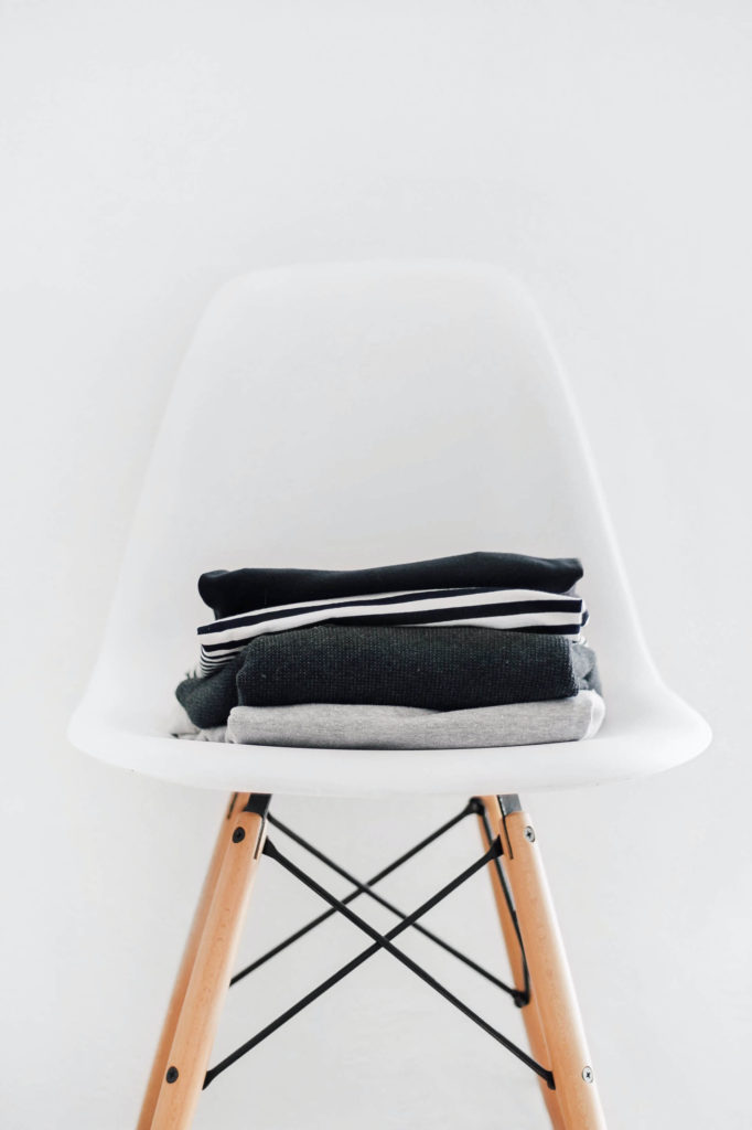 Getting rid of decluttered things asap is one of the best decluttering hacks for minimalist living.