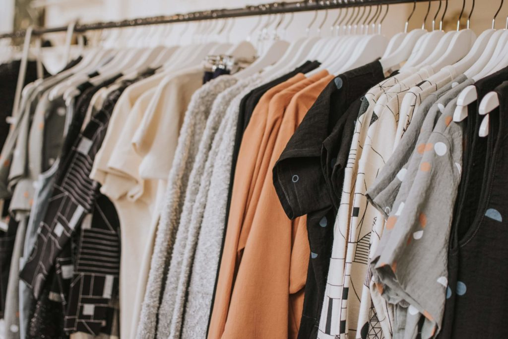 Stopping impulse shopping is a great way to simplify life and live intentionally.