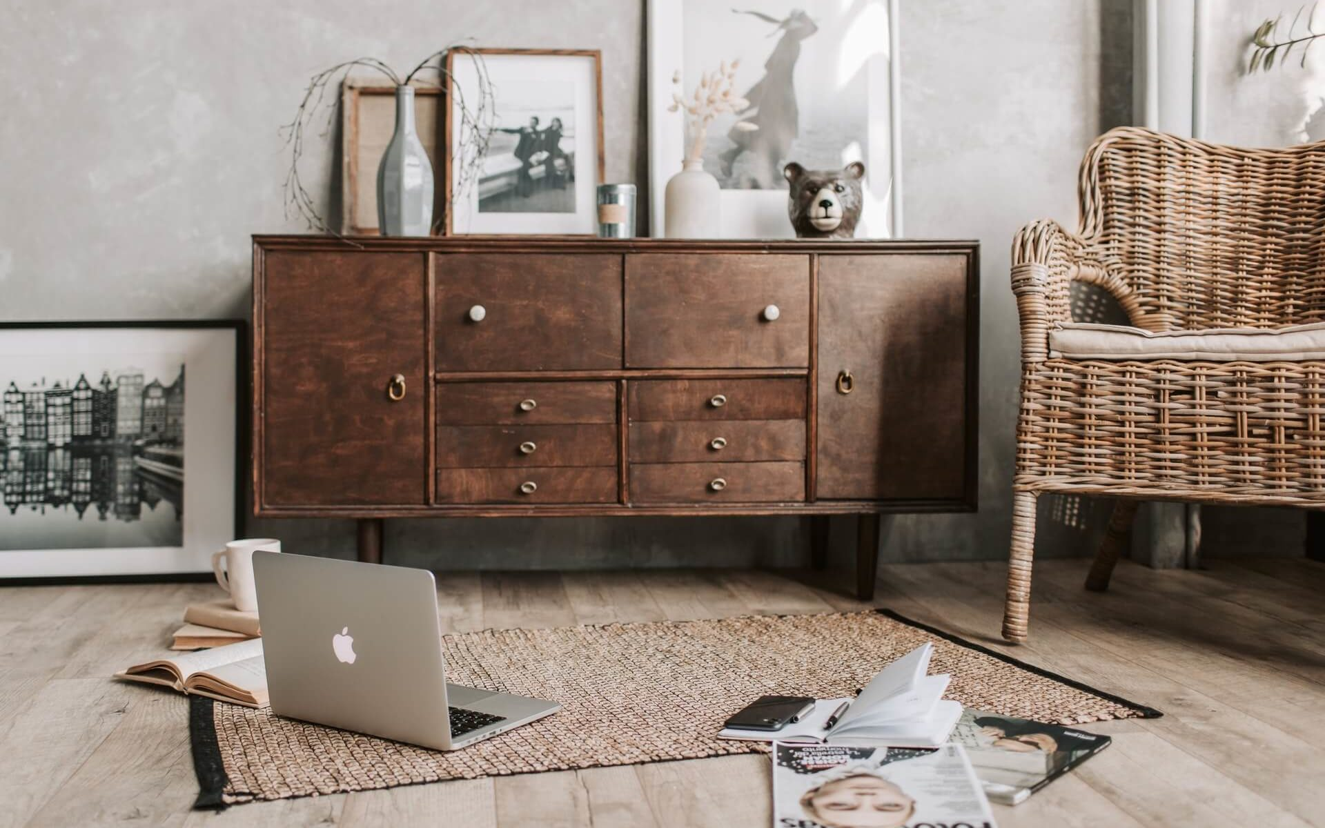 Decluttering motivation: 11 things to let go of in the living room